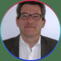 Patrice Gauchet, Manager RH Urssaf Centre-Val de Loire