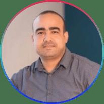 Houssem Toumi, CEO, engagé depuis son Day One en Mars 2021