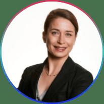 Pierrine G. D., Professeure & Consultante en Marketing & Stratégie