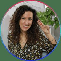 Gaelle M. Fondatrice, Petit Coeur de Beurre