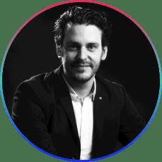 Arnaud Laurent, Responsable RSE Extia
