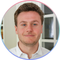 Paul-Olivier Begoc, Responsable Marketing & Opération, Happyculteur